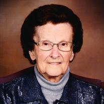Frances E. Kastl