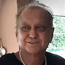 """Carlos Miguel """"Pa Po"""" Rivera"""