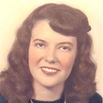 Mrs.  Genover Jones McDaniel