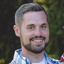 Justin Russell Ziegler