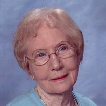 Irene E. Strother