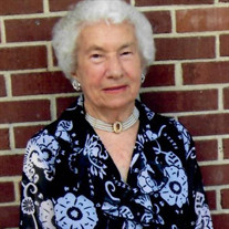 Hazel S. Coward