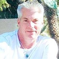 Kenneth D. 'Kenny Turner' Cleveland