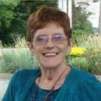 Maureen C. Girr
