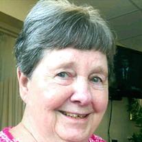 Carolyn Poff  Campbell