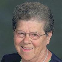 Elizabeth Marie Armstrong