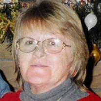 Alice M. Misner