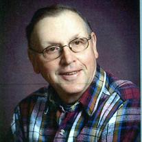 David G Watson