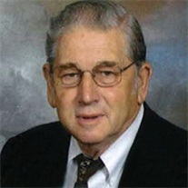 "William ""Bill"" Kenneth Thomas"
