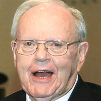 Ross B.  Meek