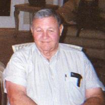 Jerry Franklin Thompson