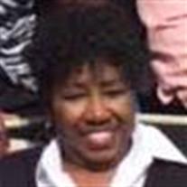 Mrs. Nathalie Myrtle Ross