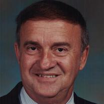 Roy Peter Rodrigue Sr.