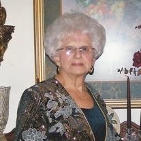 Mrs. Barbara Ann Cox King