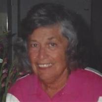 Ruth C. Adelman