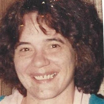 Patricia Ann Childers