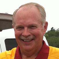 Bruce Weir Vandagriff