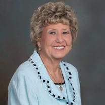 Mrs. Linda Lou Campbell Bowden