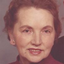 Elfriede Lindner
