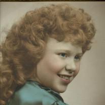 JoAnn M. McPherson Hindsley