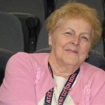 Evelyn L. Baker