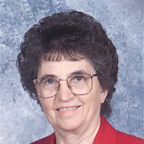 Virginia E. Krabill