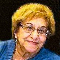 Agatha Marie Vicari