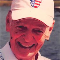 Edward J. Walsh