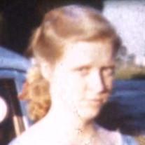 Martha Ruth McCall