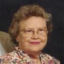 Carolyn E. O'Dell