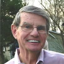 Mr. Hans B. Gemsleben