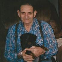 Rev. Edward Carl Strickland