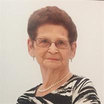 Eloise Julia Gormally