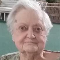 Margaret  J. Ward (Allord)