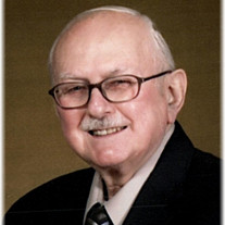 Richard A. Hensler