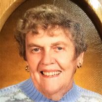 Mrs Marcine Vera Higbee
