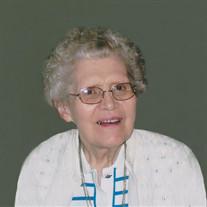 Lois Olive Houg