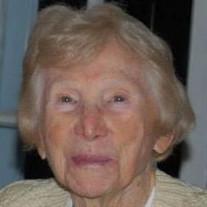 Mary Watras