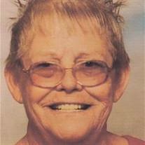 Lillian Z. Stafford