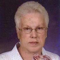Sharon Lee Lowe
