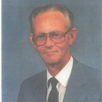 Mr. Gerald Lewis