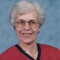 Phyllis J. Parr