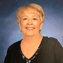 Mrs. Joyce Winstead Batchelor