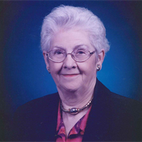 Dorothy R. Roorda