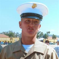 Justin Daniel Tangen