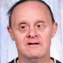Randy Dean Munster