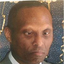 Malachi Spellman Jr