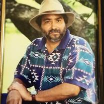 John Edward  Castillo