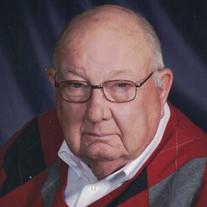 John B. Mullen
