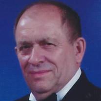 Jan Czarnecki